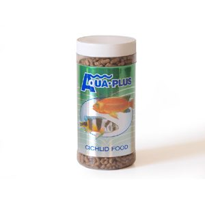 Aquaplus Cichlid Food