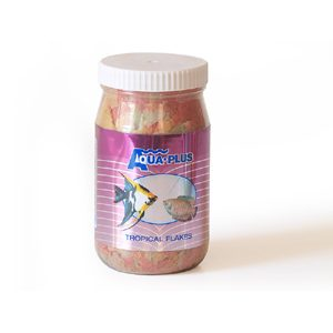 Aquaplus Tropical Fish Flakes