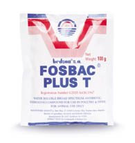 Fosbac Plus T