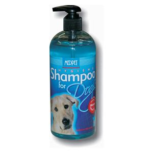Hygiene Shampoo For Dogs