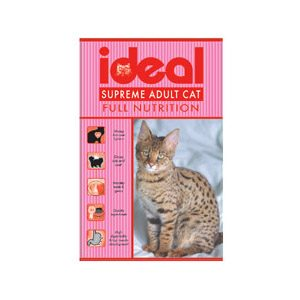 Ideal Supreme Adult Cat Food